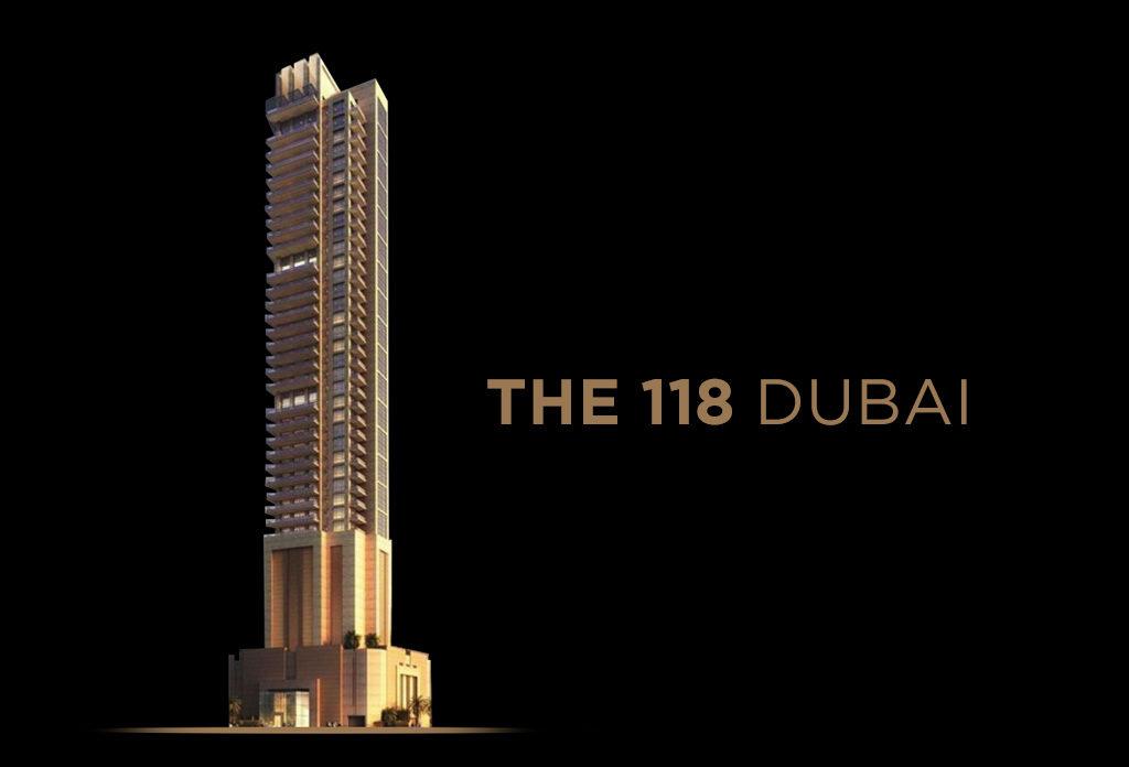 118 Dubai